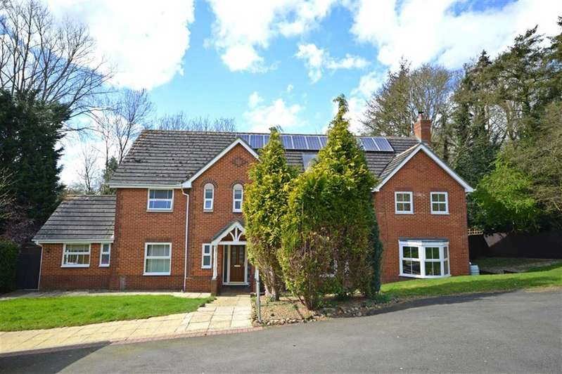 5 Bedrooms Property for sale in Great Billing