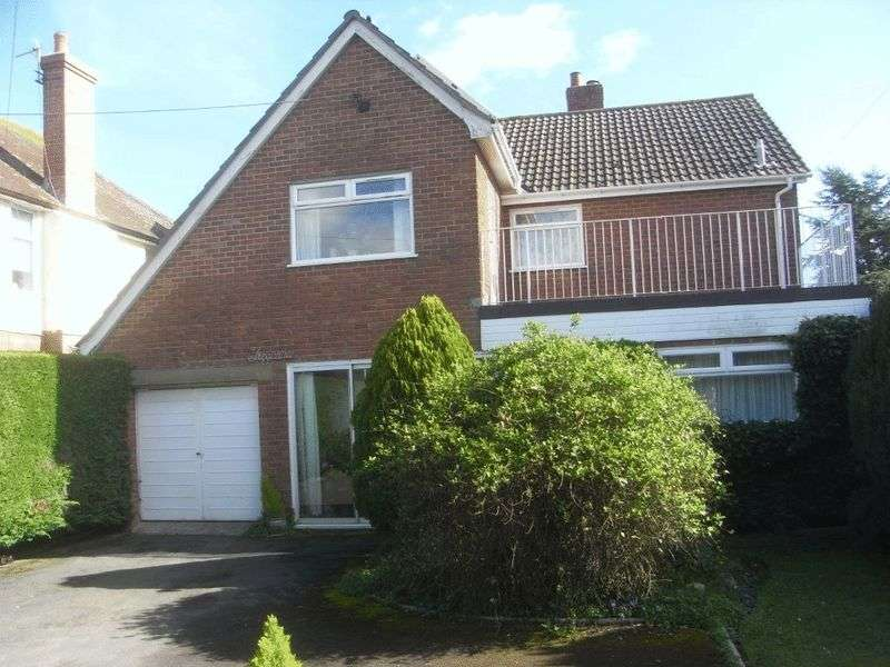 5 Bedrooms Detached House for sale in Station Road, Crewkerne