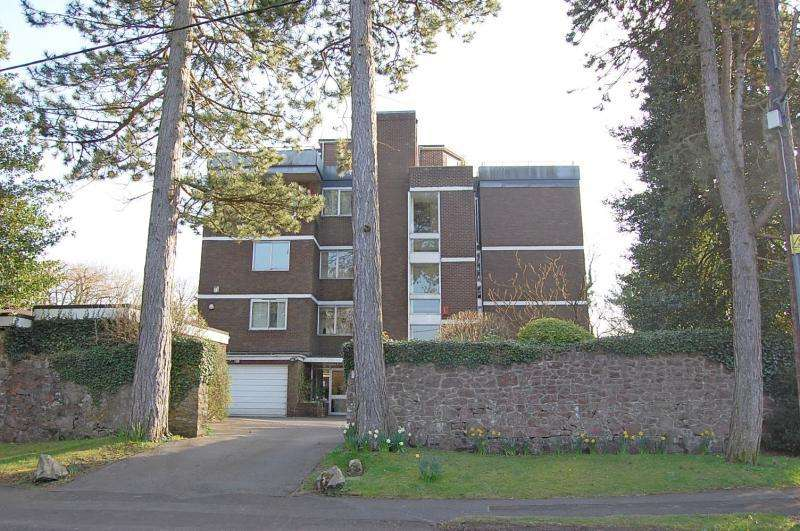 3 Bedrooms Apartment Flat for sale in Leigh Woods