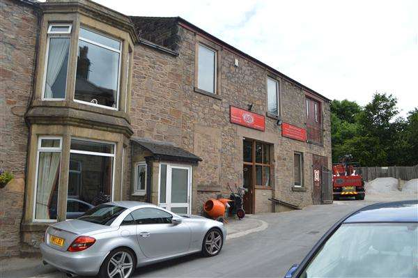 Property for sale in Buildings & Land Hartington Road, Brinscall, Chorley