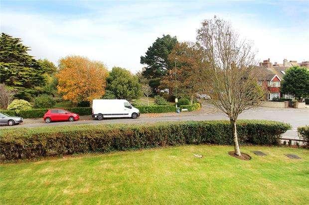 1 Bedroom Retirement Property for sale in St Catherines Court, Irvine Road, Littlehampton, West Sussex, BN17