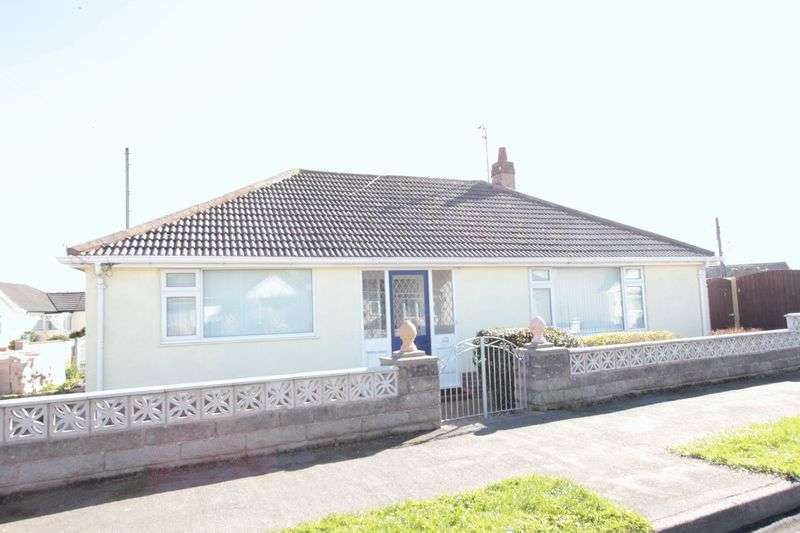 2 Bedrooms Detached Bungalow for sale in Kendal Road, Kinmel Bay