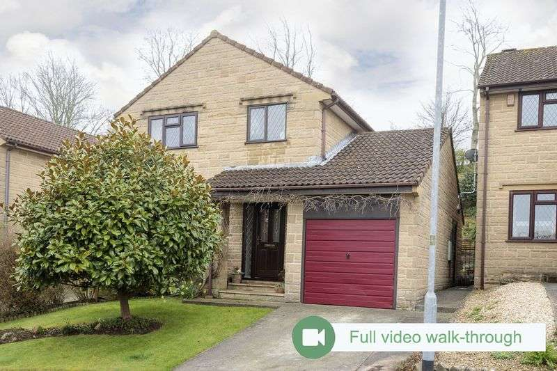 4 Bedrooms Detached House for sale in Crewkerne, Somerset