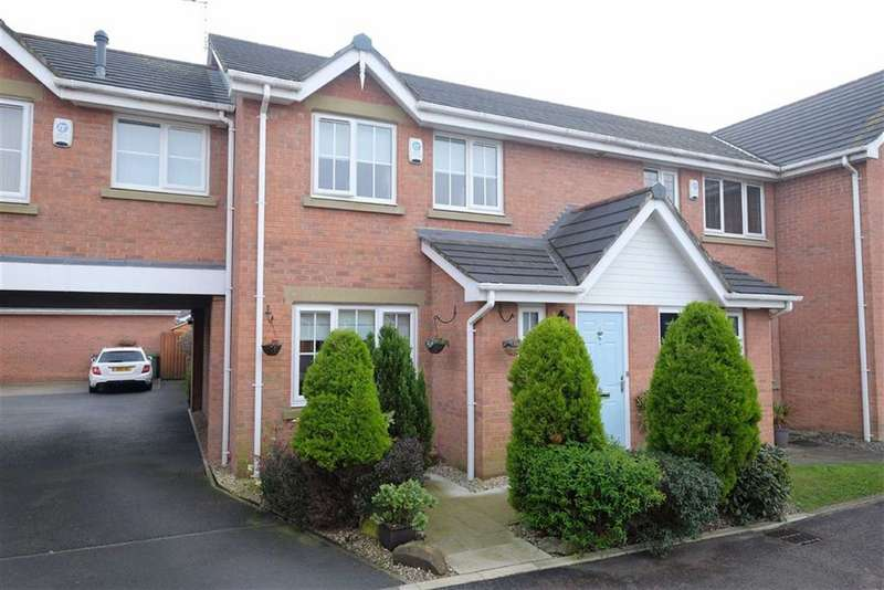 3 Bedrooms Property for sale in Hardy Court, Lytham Quays, Lytham