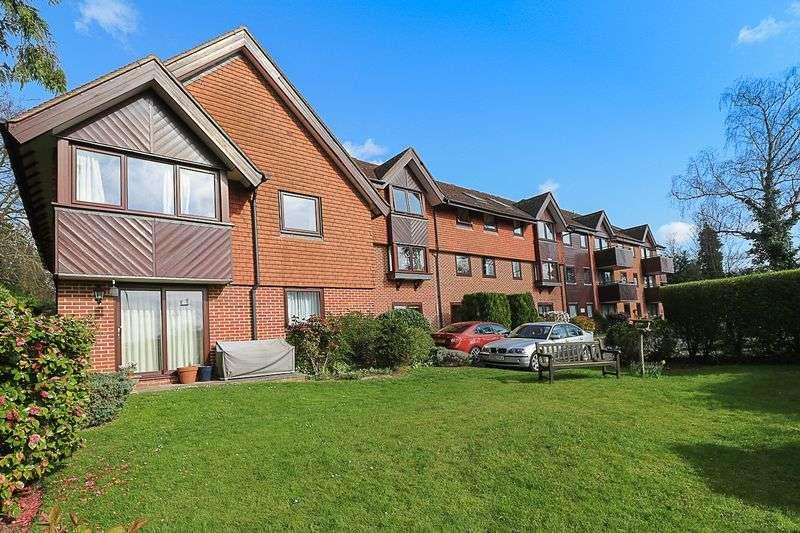 1 Bedroom Flat for sale in Sandhurst Road, Tunbridge Wells