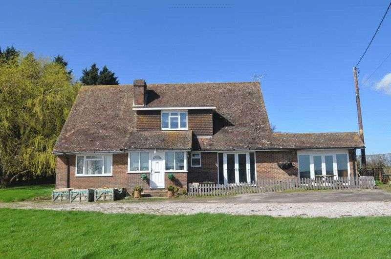 4 Bedrooms Detached House for sale in Robertsbridge, East Sussex