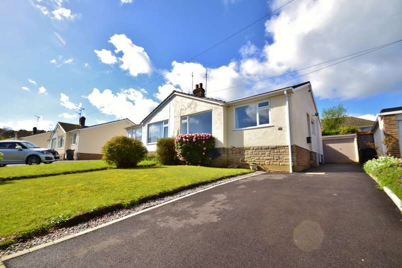 2 Bedrooms Bungalow for sale in Colehill