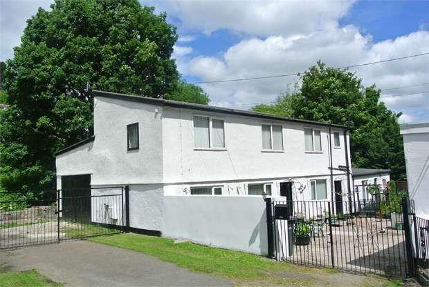 3 Bedrooms Detached House for sale in Foundry Road, Abersychan, Pontypool