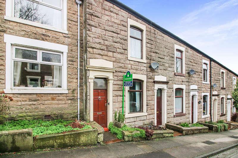 2 Bedrooms Property for sale in Clement Street, Darwen, BB3