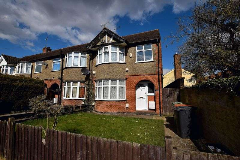 3 Bedrooms House for sale in London Road, Dunstable