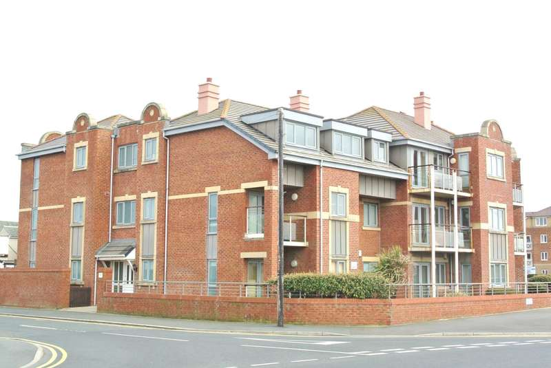 1 Bedroom Apartment Flat for sale in The Sands, Marple Close, Blackpool, FY4 1TF