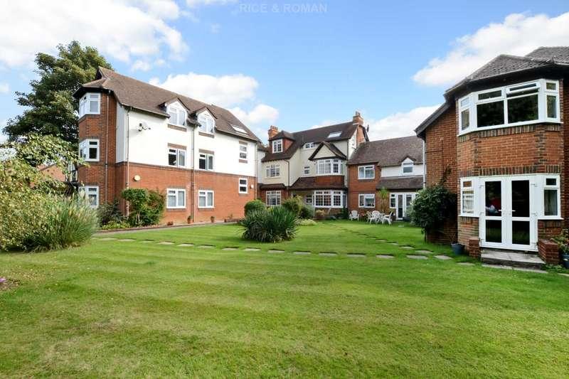 1 Bedroom Retirement Property for sale in Elizabeth Hart Court, Weybridge