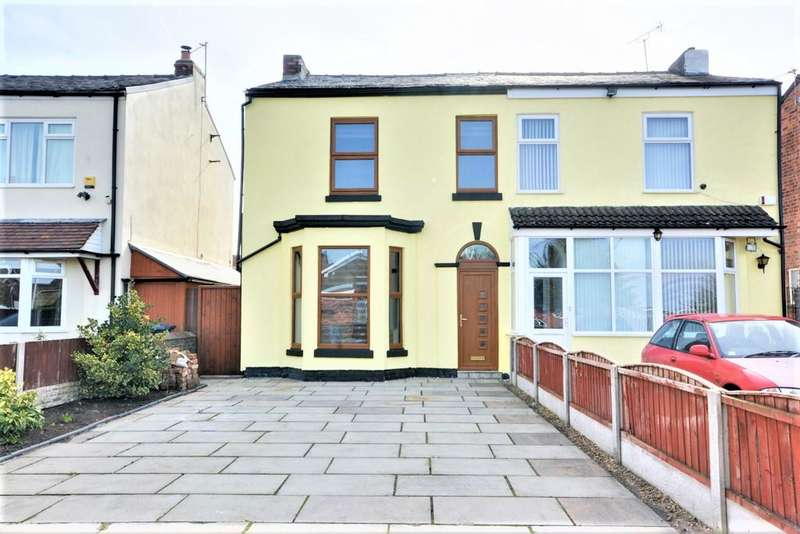 3 Bedrooms House for sale in Windsor Road, Southport, PR9 0SQ
