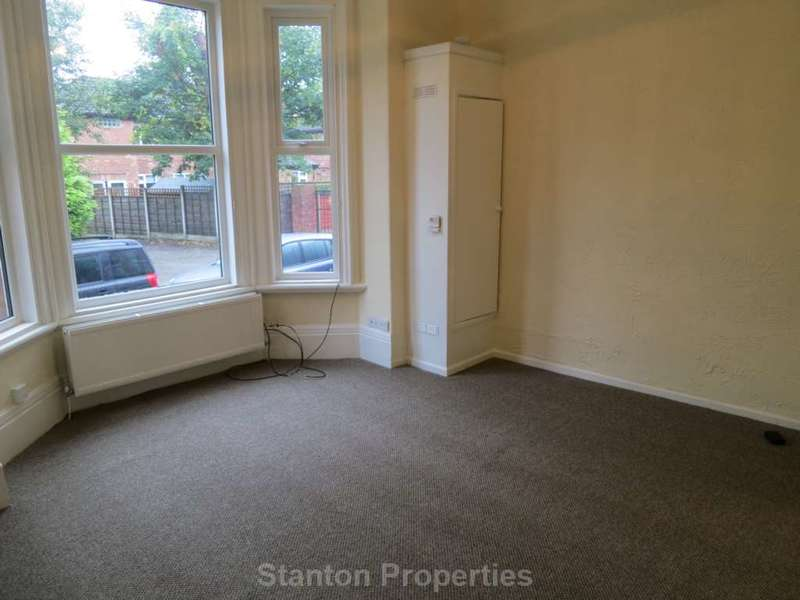 1 Bedroom Flat for rent in Beaconsfield, Fallowfield, M14 6UP