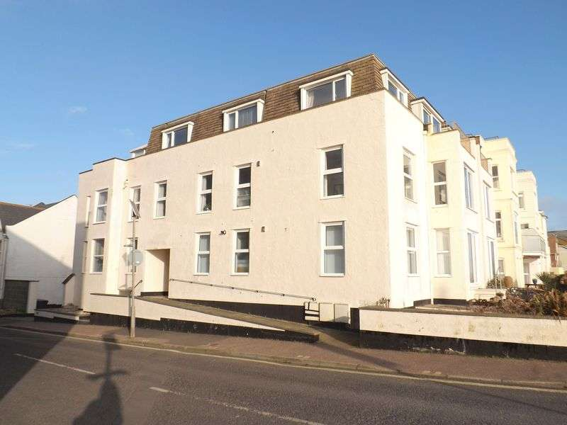 2 Bedrooms Flat for sale in Curium Court, Beach Road, Seaton