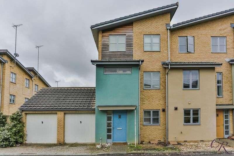 4 Bedrooms Terraced House for sale in Cheltenham
