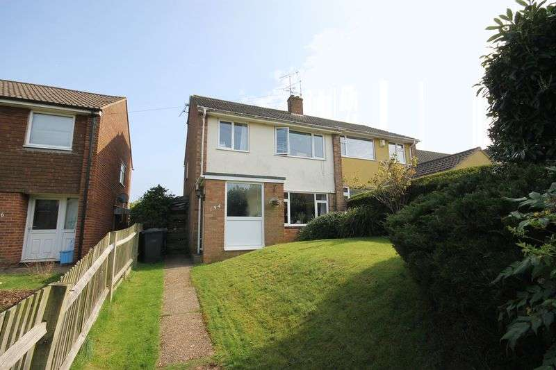 4 Bedrooms Semi Detached House for sale in Junction Road, Burgess Hill, West Sussex