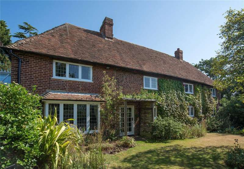 4 Bedrooms Detached House for sale in Coombe Lane, Ash, Canterbury, Kent
