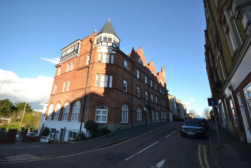 Studio Flat for sale in Westbourne, Bournemouth