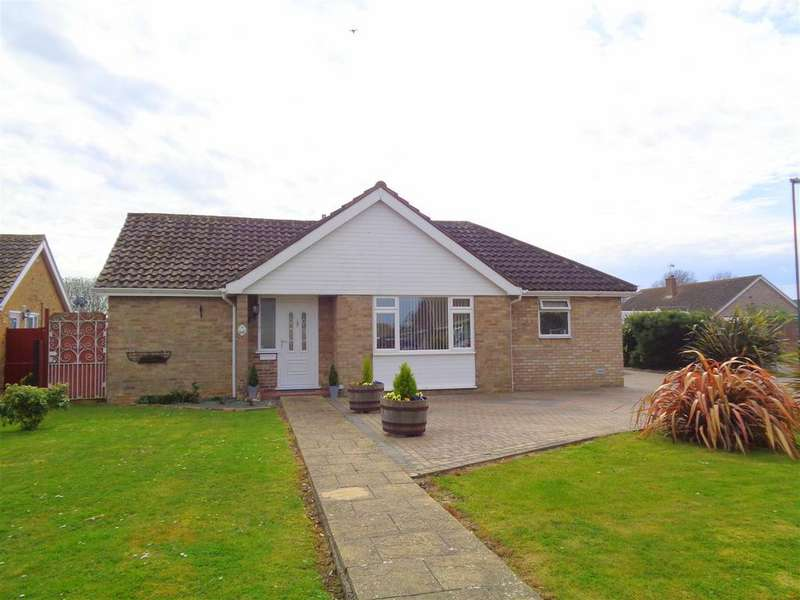 3 Bedrooms Detached Bungalow for sale in Abbottsbury, Pagham