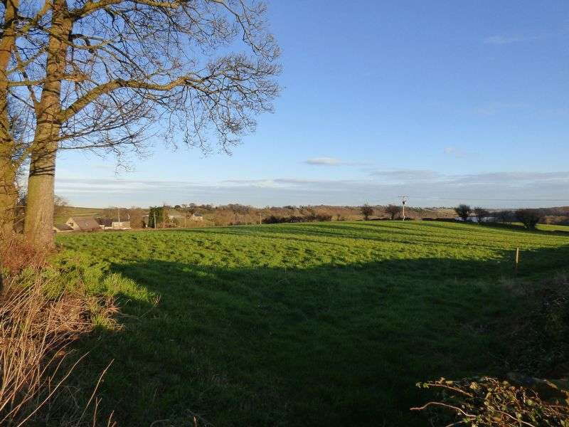 Property for sale in Land at Woolley Moor, Alfreton