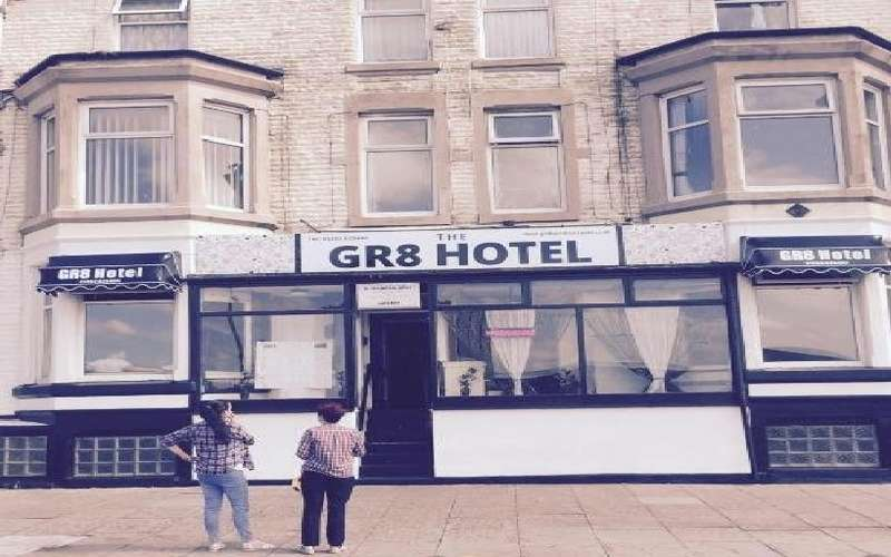 31 Bedrooms Hotel Commercial for sale in CENTRAL DRIVE, BLACKPOOL, FY1 5QB
