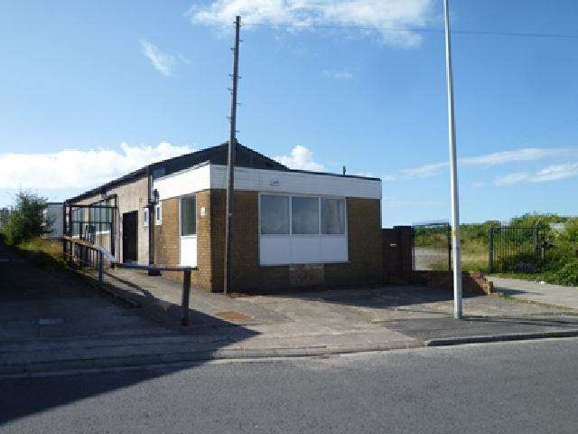 Light Industrial Commercial for sale in Chorley Road, Blackpool, FY3 7XQ