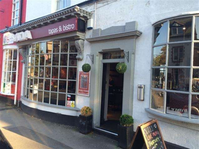 Cafe Commercial for sale in Church Road, Lytham, FY8 5LH
