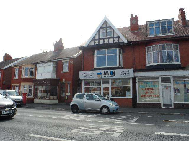 Commercial Development for sale in Hawes Side Lane, BLACKPOOL, FY4 4AS