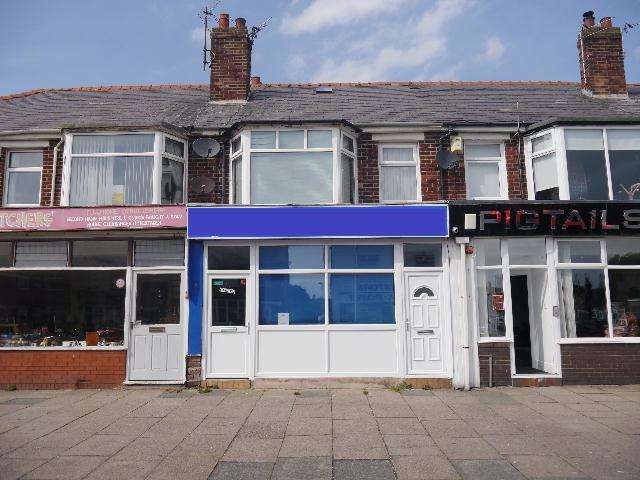 Cafe Commercial for sale in Highfield Road, Blackpool, FY4 3JU
