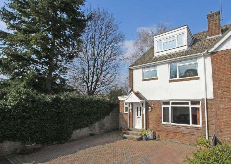 4 Bedrooms House for sale in Chandlers Ford