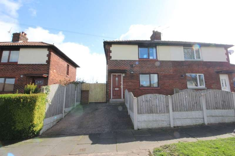 2 Bedrooms Semi Detached House for sale in Coney Street, Carlisle, CA2