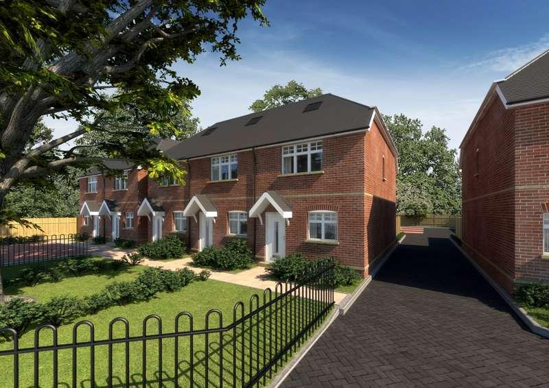 3 Bedrooms Semi Detached House for sale in Waterloo
