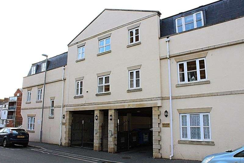 2 Bedrooms Flat for sale in Gloucester Mews, Weymouth