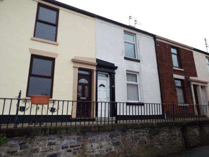 2 Bedrooms Terraced House for sale in Lark Hill, Higher Walton, Preston, Lancashire