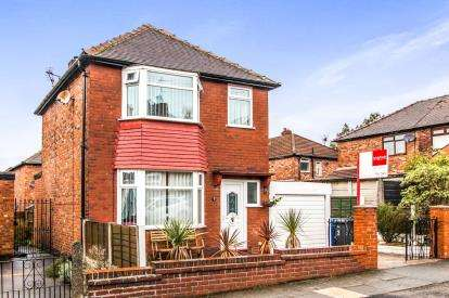 3 Bedrooms Detached House for sale in Stockton Street, Swinton, Greater Manchester