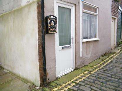 House for sale in Clarence Place, Whitby, North Yorkshire