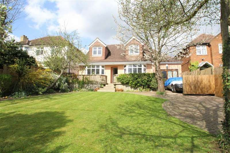 5 Bedrooms Property for sale in Lower Road, Denham, Buckinghamshire