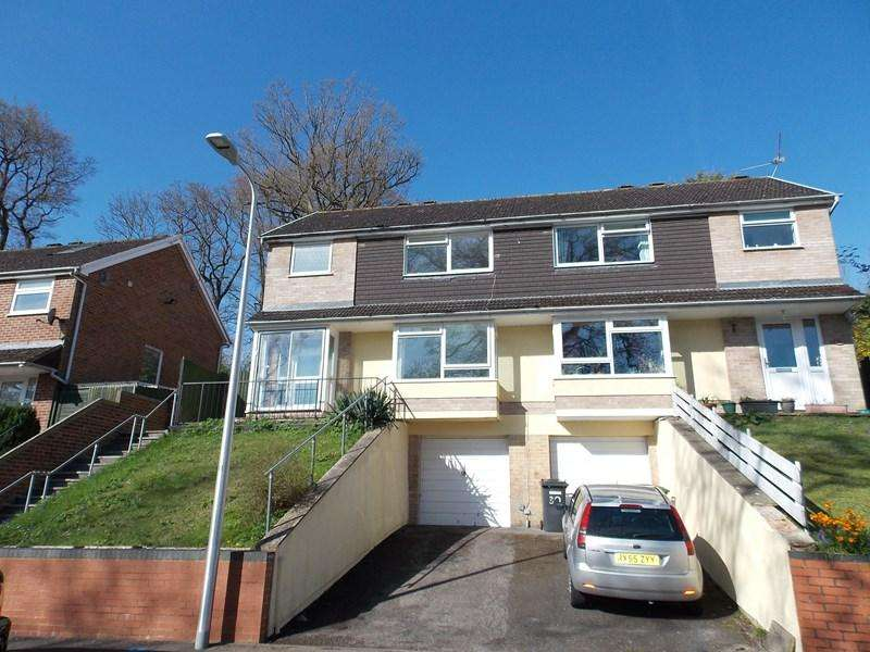 3 Bedrooms Semi Detached House for sale in Magpie Way, Tilehurst, Reading