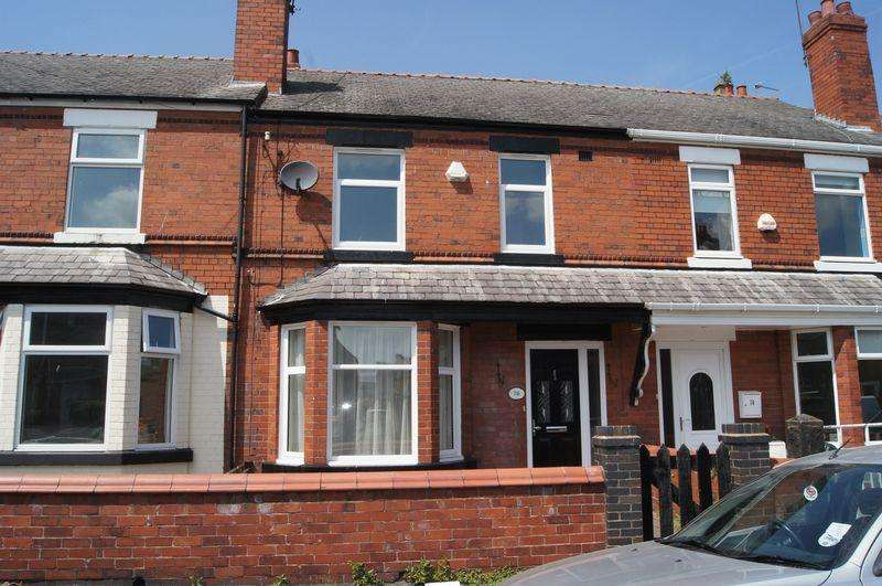 3 Bedrooms Terraced House for sale in Three Bedroom Mid Terraced Property