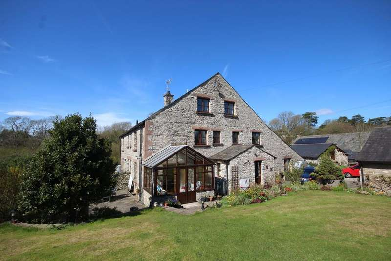 4 Bedrooms Barn Conversion Character Property for sale in Cark In Cartmel, Grange-Over-Sands