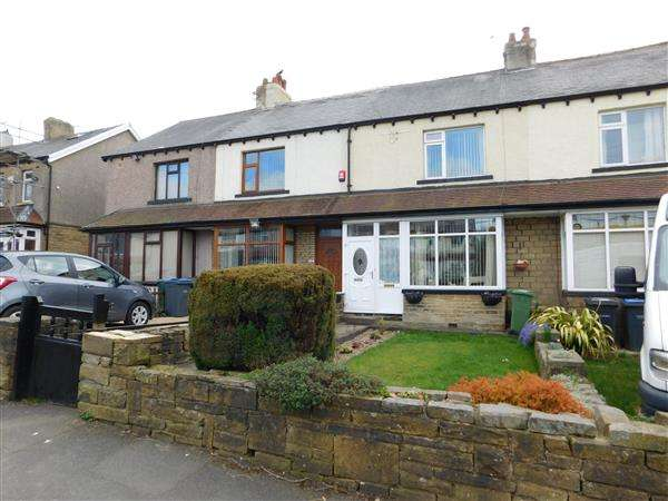 2 Bedrooms Town House for sale in Poplar Grove, Bradford