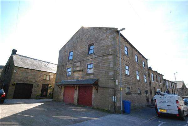 3 Bedrooms Apartment Flat for sale in Summit, Littleborough