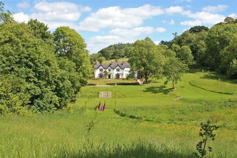 6 Bedrooms Detached House for sale in Widworthy, Honiton, Devon
