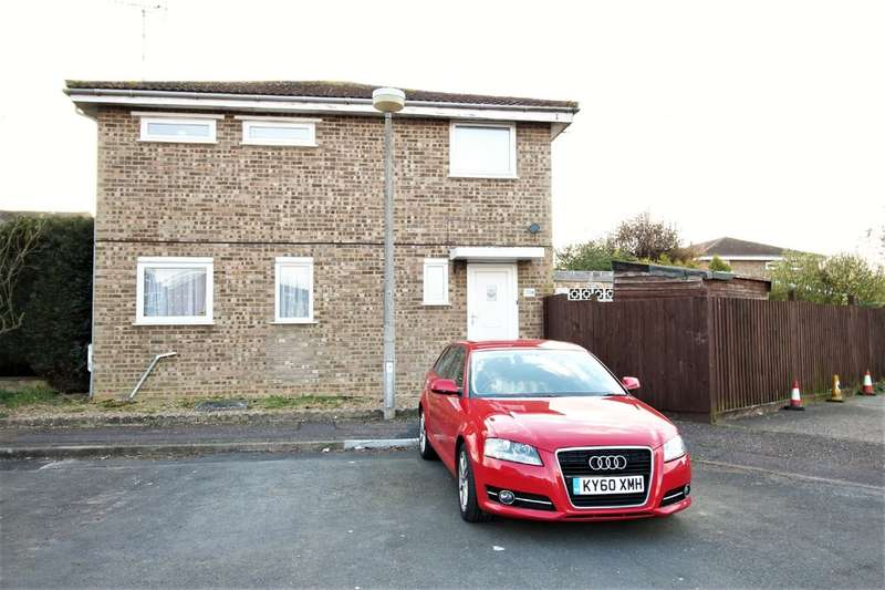 1 Bedroom End Of Terrace House for sale in Woodhall Farm, Hemel Hempstead
