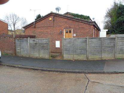 2 Bedrooms Bungalow for sale in Purfleet, Essex