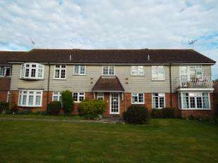 2 Bedrooms Flat for sale in Devonshire Place, 27 Devonshire Road, Bognor Regis, West Sussex