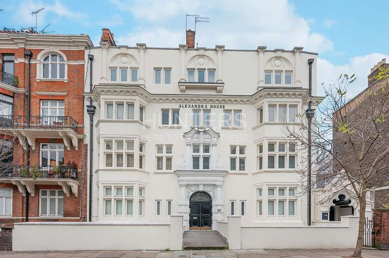 1 Bedroom Flat for sale in St. Marys Terrace, London, W2 1SF