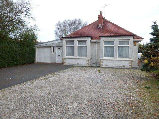 4 Bedrooms Detached House for sale in Oxcliffe Road, Heysham, LA3 1LX