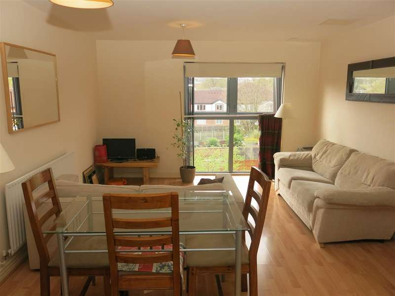 1 Bedroom Apartment Flat for sale in Sheepcote Street, Birmingham